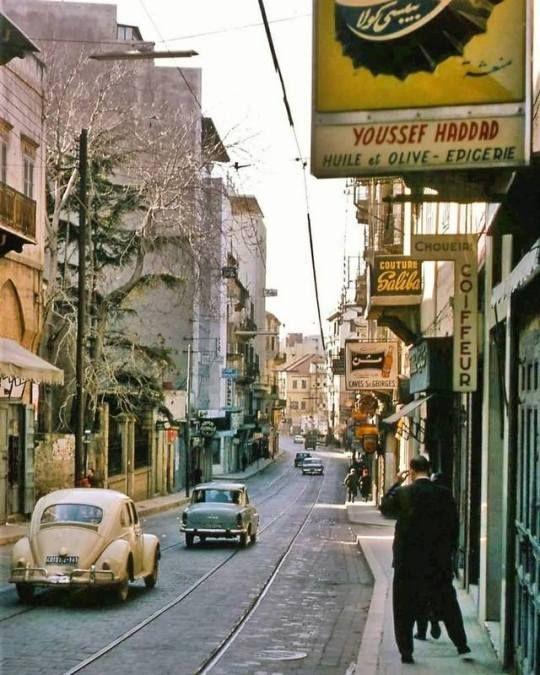 old town habibi libanese