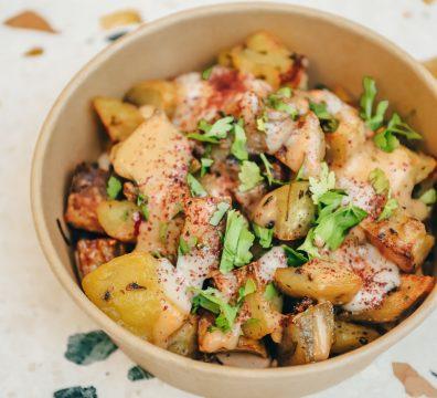 libanese food brussel habibi